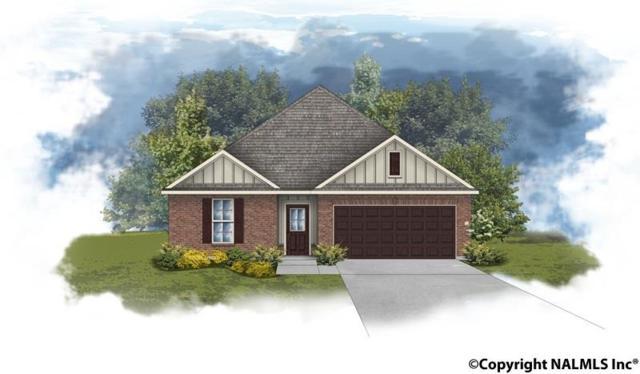 110 Princewater Drive, Madison, AL 35756 (MLS #1088512) :: Amanda Howard Real Estate™