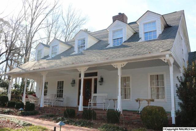 2900 Sequoyah Trail, Guntersville, AL 35976 (MLS #1088533) :: Amanda Howard Real Estate™