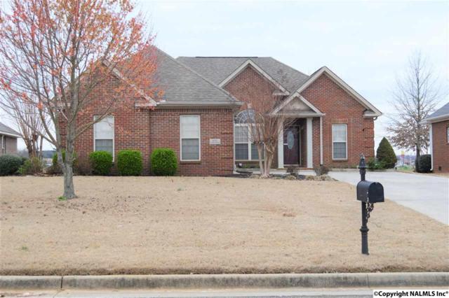 612 Summit Lakes Drive, Athens, AL 35613 (MLS #1088547) :: Amanda Howard Real Estate™