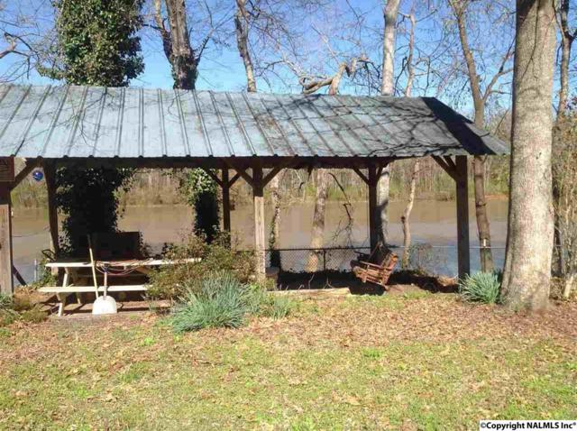 351 Longview Drive, Gadsden, AL 35901 (MLS #1088557) :: Intero Real Estate Services Huntsville
