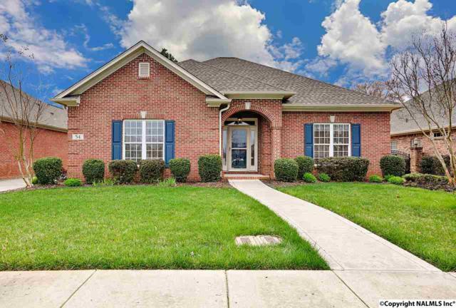 54 Belmont Place, Madison, AL 35756 (MLS #1088558) :: Amanda Howard Real Estate™