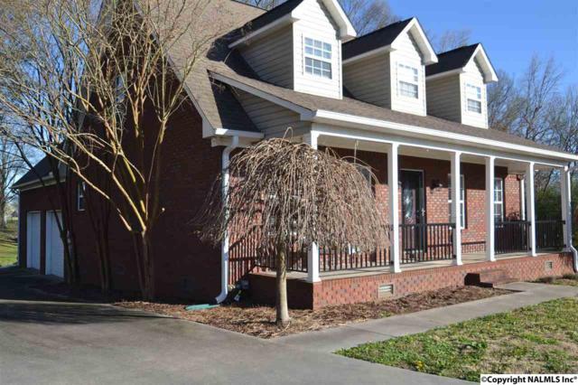 364 Old Glory Lane, Albertville, AL 35950 (MLS #1088559) :: Amanda Howard Real Estate™