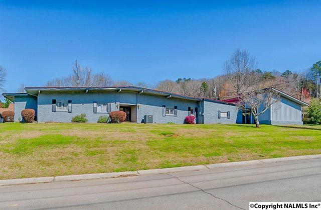3408 Colonial Drive, Guntersville, AL 35976 (MLS #1088569) :: Legend Realty