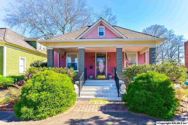 412 Oak Street, Decatur, AL 35601 (MLS #1088571) :: RE/MAX Alliance