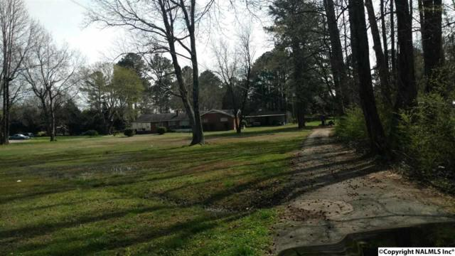 7301 Hwy 72, Madison, AL 35758 (MLS #1088585) :: RE/MAX Alliance