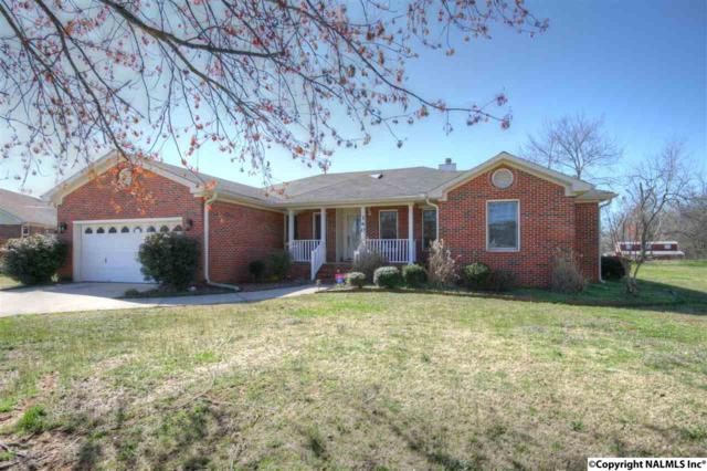 140 Hazel Trace, Hazel Green, AL 35750 (MLS #1088588) :: RE/MAX Distinctive | Lowrey Team