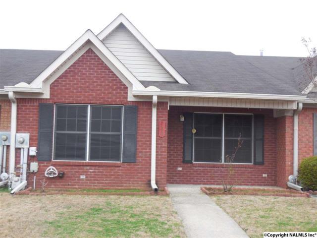 1529 Berkley Street, Decatur, AL 35603 (MLS #1088589) :: Amanda Howard Real Estate™