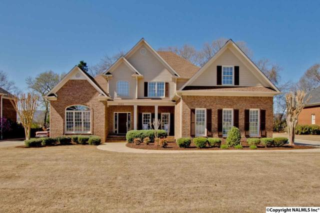 3000 Tantallon Drive, Owens Cross Roads, AL 35763 (MLS #1088593) :: Amanda Howard Real Estate™