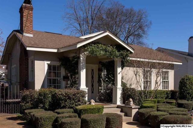 1019 Locust Avenue, Huntsville, AL 35801 (MLS #1088598) :: RE/MAX Distinctive | Lowrey Team