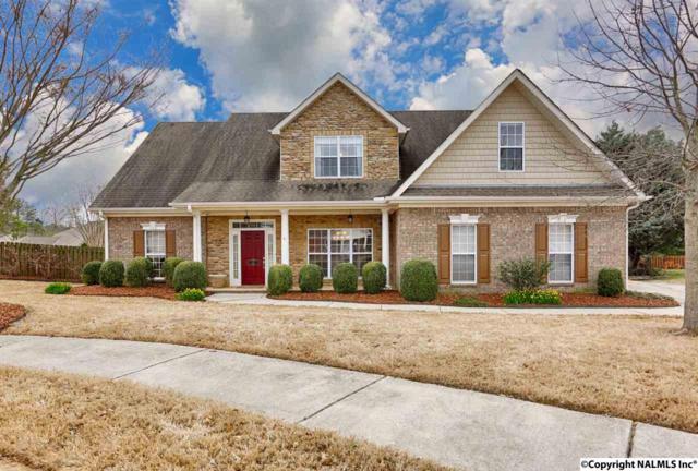 112 Galt Lane, Madison, AL 35758 (MLS #1088601) :: Amanda Howard Real Estate™
