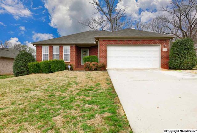 117 Burwell Valley Lane, Harvest, AL 35749 (MLS #1088602) :: Amanda Howard Real Estate™