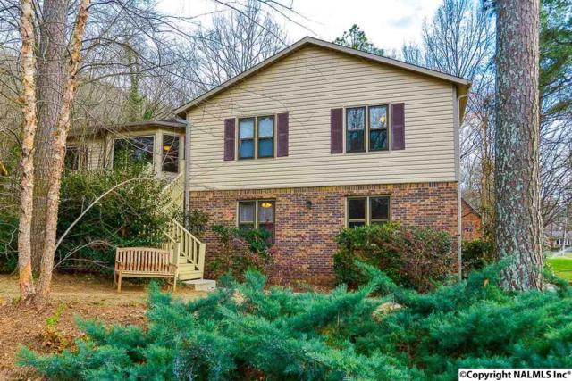 1302 Aldridge Drive, Huntsville, AL 35803 (MLS #1088638) :: Amanda Howard Real Estate™
