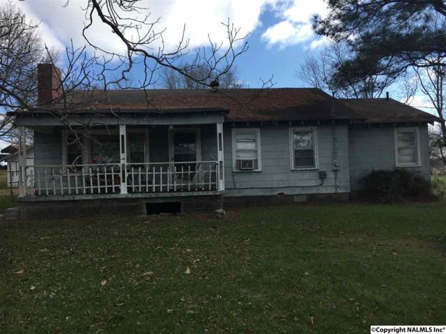 861 Coosa Road, Boaz, AL 35956 (MLS #1088639) :: Amanda Howard Real Estate™