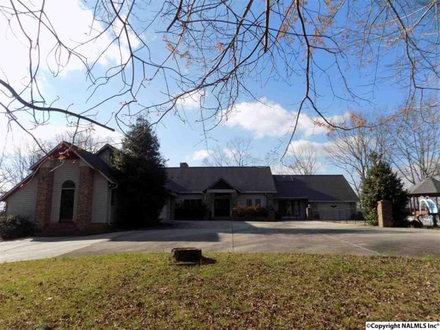 200 County Road 249, Cullman, AL 35057 (MLS #1088646) :: Amanda Howard Real Estate™
