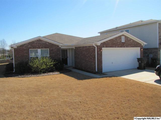 120 Sagebrook Drive, Madison, AL 35757 (MLS #1088651) :: Amanda Howard Real Estate™