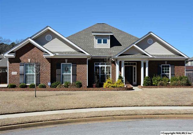 104 Timbercove Circle, Madison, AL 35756 (MLS #1088655) :: Amanda Howard Real Estate™