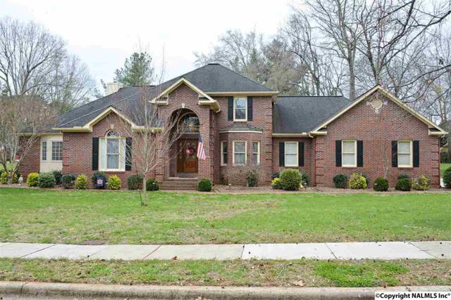 106 Lake Pointe Circle, Huntsville, AL 35824 (MLS #1088668) :: Amanda Howard Real Estate™
