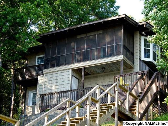 414 County Road 40, Centre, AL 35960 (MLS #1088678) :: Legend Realty
