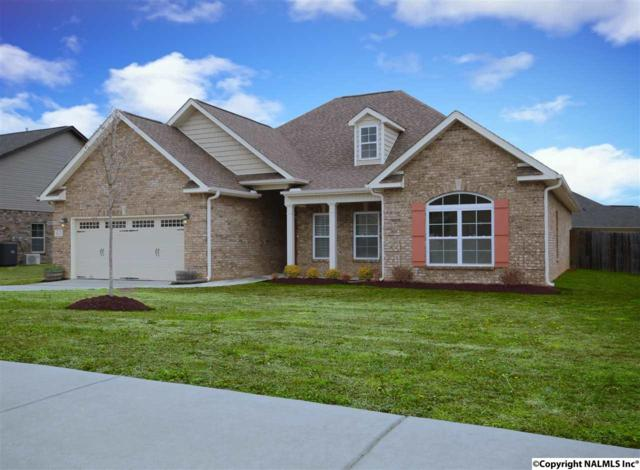 67 Corwin Drive, Decatur, AL 35603 (MLS #1088685) :: Amanda Howard Real Estate™