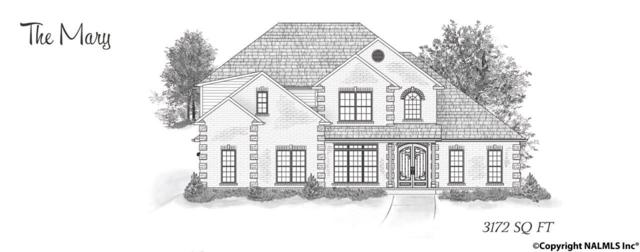 8201 Nantucket Circle, Owens Cross Roads, AL 35763 (MLS #1088690) :: Amanda Howard Real Estate™