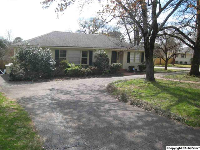 1012 Westmoreland Avenue, Huntsville, AL 35801 (MLS #1088707) :: RE/MAX Alliance