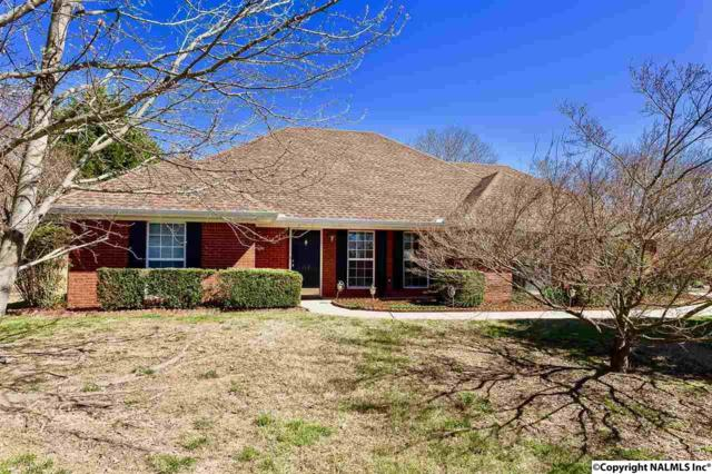 103 Autumn Crest Drive, Madison, AL 35757 (MLS #1088711) :: Amanda Howard Real Estate™
