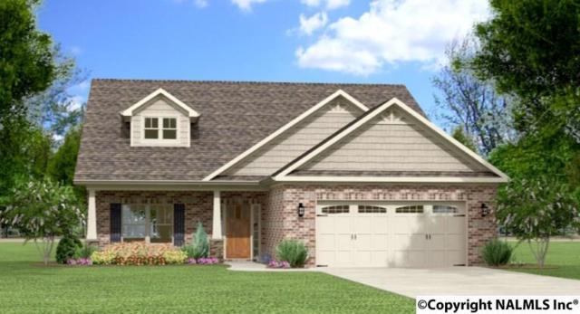 18 Faulkner Road, Madison, AL 35756 (MLS #1088713) :: Amanda Howard Real Estate™