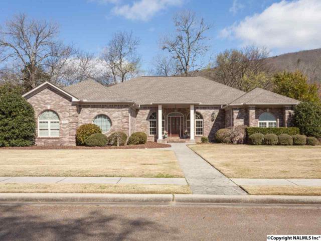 318 SE Broad Armstrong Drive, Brownsboro, AL 35741 (MLS #1088740) :: Amanda Howard Real Estate™