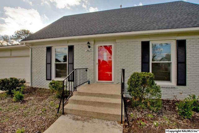 3625 Marymont Drive, Huntsville, AL 35810 (MLS #1088741) :: Amanda Howard Real Estate™