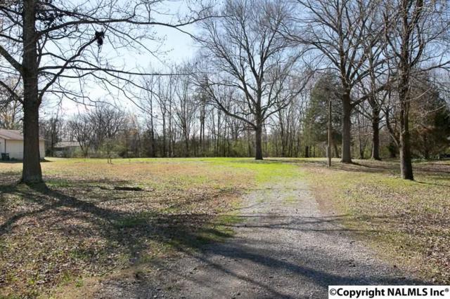 400 A Pine Street, Gurley, AL 35748 (MLS #1088742) :: RE/MAX Distinctive | Lowrey Team