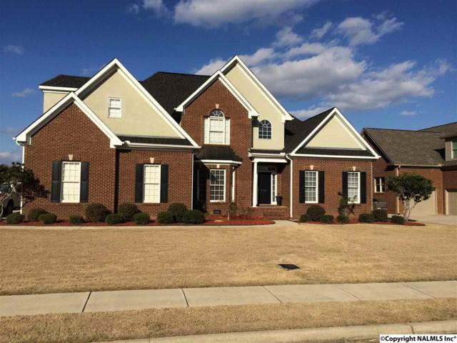 4721 Slalom Run, Owens Cross Roads, AL 35763 (MLS #1088746) :: Legend Realty