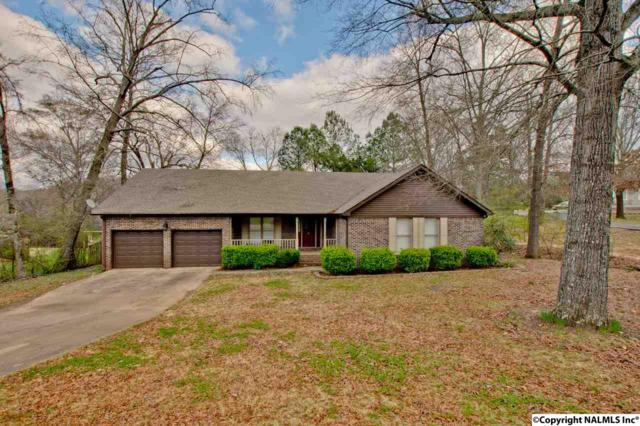 86 Seneca Springs Drive, Trinity, AL 35673 (MLS #1088755) :: RE/MAX Alliance