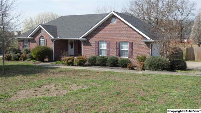 50 Eastridge Road, Fayetteville, TN 37334 (MLS #1088808) :: Intero Real Estate Services Huntsville