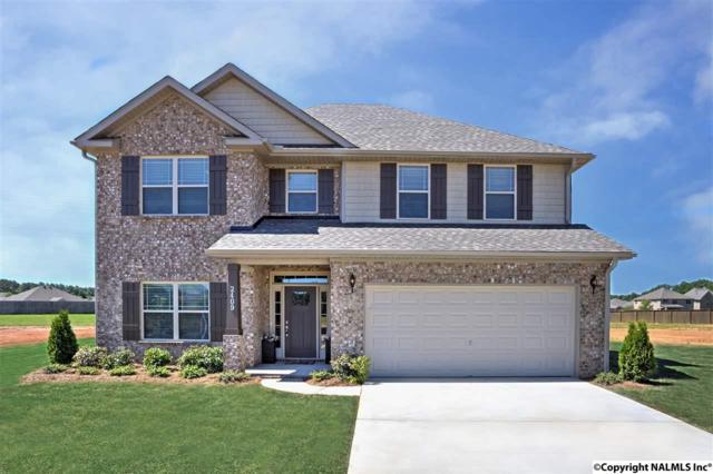 7606 Overton Street, Owens Cross Roads, AL 35763 (MLS #1088811) :: Amanda Howard Real Estate™