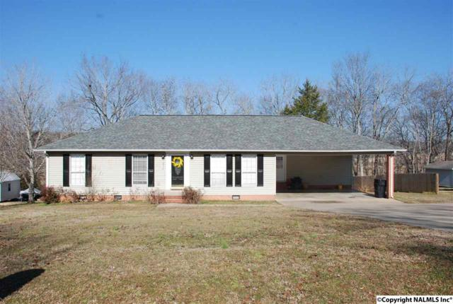 6414 NW Meadowbrook Lane, Fort Payne, AL 35967 (MLS #1088813) :: RE/MAX Alliance