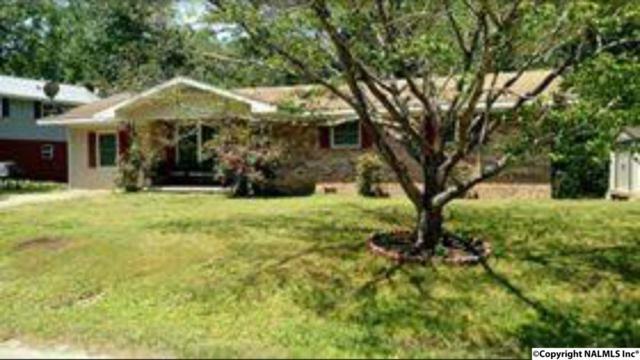 3906 Park Road, Fort Payne, AL 35967 (MLS #1088829) :: Amanda Howard Real Estate™