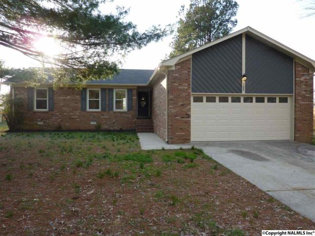 185 Holly Lynn Lane, Hazel Green, AL 35750 (MLS #1088833) :: RE/MAX Distinctive | Lowrey Team