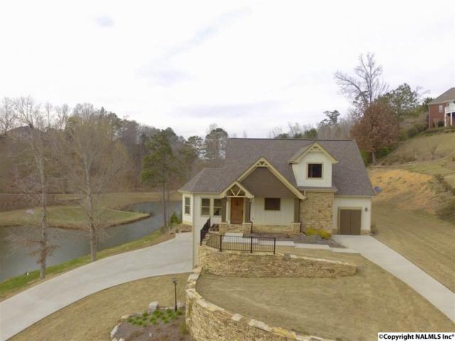 1001 Heritage Drive, Guntersville, AL 35976 (MLS #1088836) :: Amanda Howard Real Estate™
