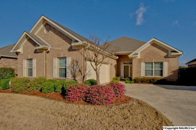 16124 Shropshire Drive, Huntsville, AL 35803 (MLS #1088837) :: Amanda Howard Real Estate™