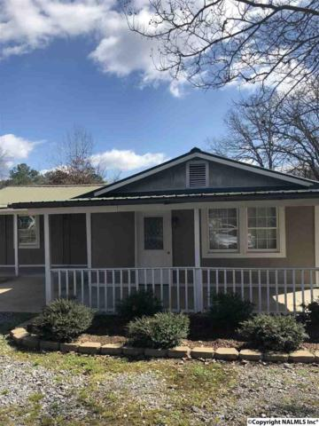 1602 Central Avenue, Gadsden, AL 35904 (MLS #1088838) :: Capstone Realty
