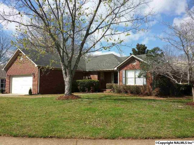 105 Chaparral Circle, Madison, AL 35758 (MLS #1088854) :: Amanda Howard Real Estate™