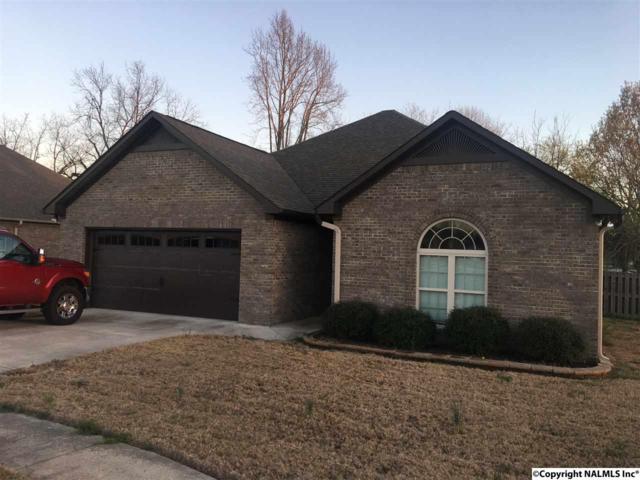 180 Glen Oaks Circle, Glencoe, AL 35905 (MLS #1088888) :: Amanda Howard Real Estate™