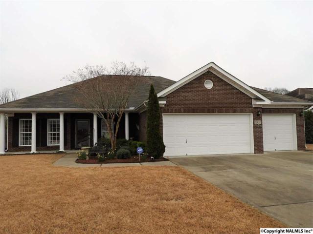 7007 Eagle Park Circle, Owens Cross Roads, AL 35763 (MLS #1088890) :: Amanda Howard Real Estate™