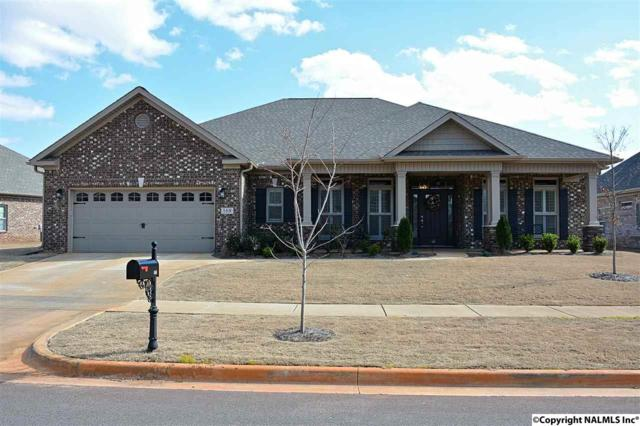 168 Fernbridge Boulevard, Madison, AL 35758 (MLS #1088892) :: Amanda Howard Real Estate™
