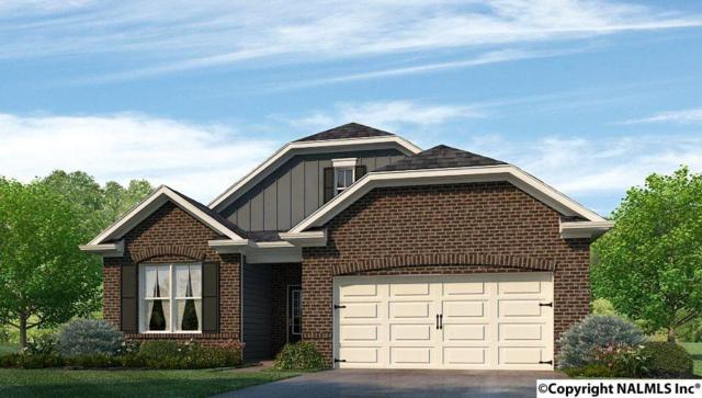 3009 Greenway Circle, Owens Cross Roads, AL 35763 (MLS #1088897) :: Amanda Howard Real Estate™