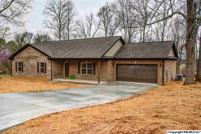 130 Fargo Drive, Meridianville, AL 35759 (MLS #1088924) :: RE/MAX Alliance