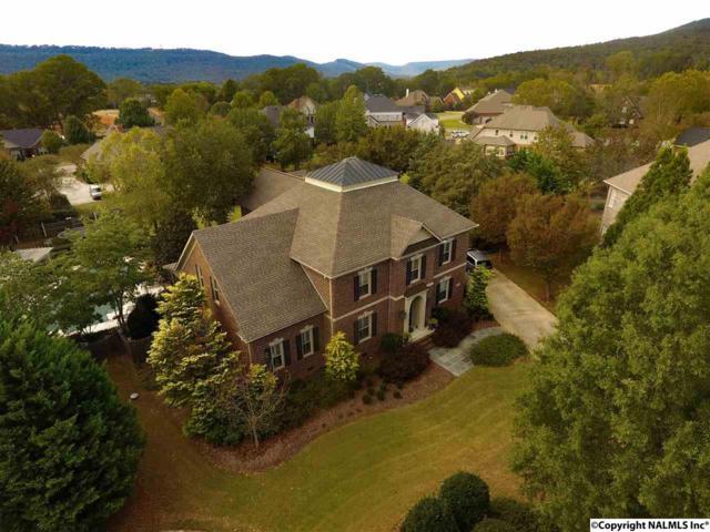 2603 Treyburne Lane, Hampton Cove, AL 35763 (MLS #1088936) :: Amanda Howard Real Estate™