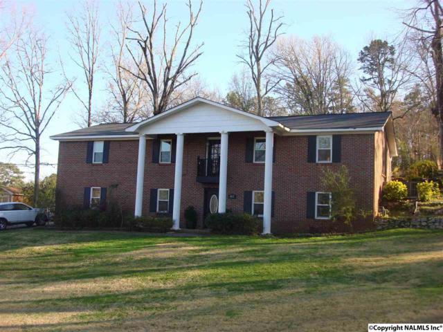 415 Le An Street, Gadsden, AL 35905 (MLS #1088940) :: Amanda Howard Real Estate™