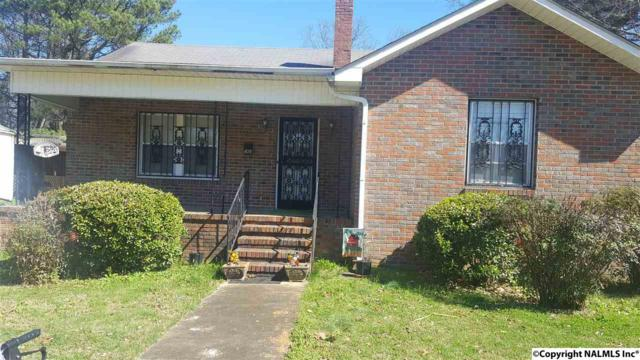 409 S Hines Street, Athens, AL 35611 (MLS #1088968) :: RE/MAX Distinctive | Lowrey Team