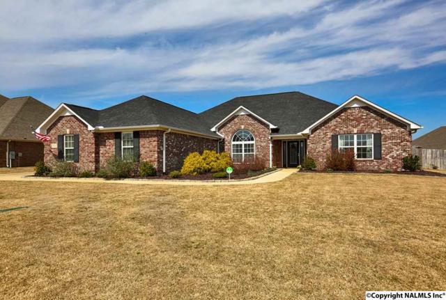 25317 Whispering Lane, Athens, AL 35613 (MLS #1088972) :: Amanda Howard Real Estate™